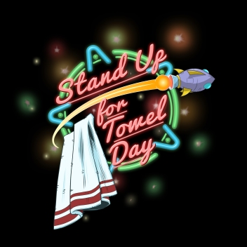 Stand Up for Towel DayV2