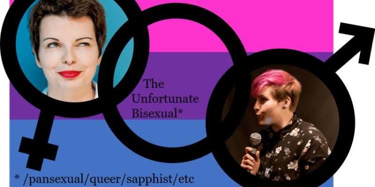 TheUnfortunateBisexual