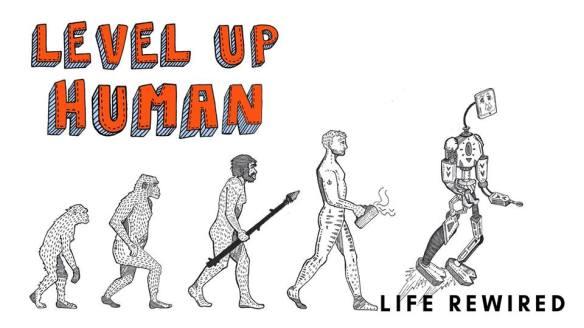 Life rewired