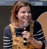 Rachel Wheeley Dungabees